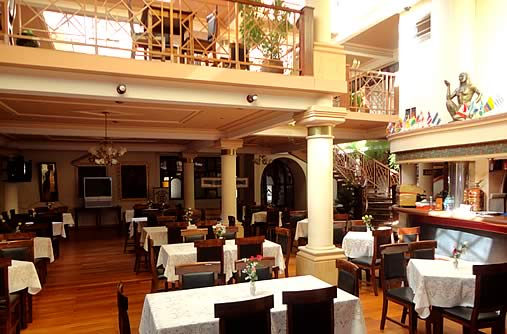 Photo Of Hotel Sucre Oruro